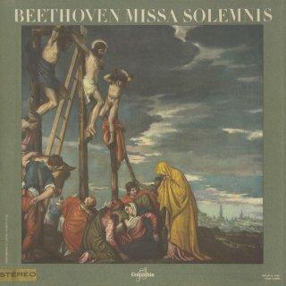 ベートーヴェン:ミサ・ソレムニスOp.123