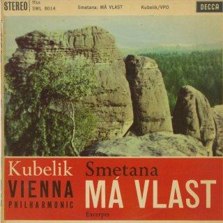 スメタナ:「わが祖国」〜モルダウ,ボヘミアの森と草原から