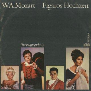 モーツァルト:フィガロの結婚(ハイライト)