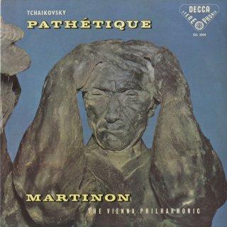 チャイコフスキー:交響曲6番Op.74「悲愴」
