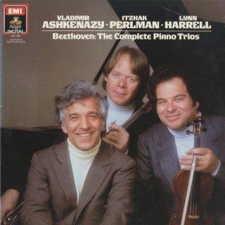 ベートーヴェン:ピアノ・トリオ全集(1〜11番),アレグレット変ホ長調,14の変奏曲
