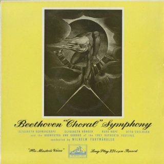 ベートーヴェン:交響曲9番Op.125「合唱」