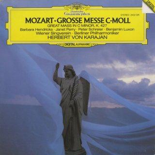 モーツァルト:大ミサ曲K.427