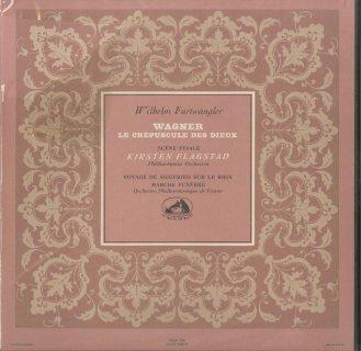 ワーグナー:神々の黄昏〜ブリュンヒルデの告別の歌,ラインへの旅,葬送行進曲