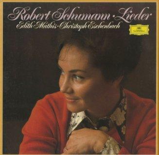 シューマン:歌曲集/ミルテの花〜8曲,子供のための歌のアルバム〜14曲,女の愛と生涯Op.42 他