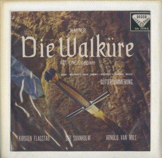 ワーグナー:ワルキューレ第1幕,神々の黄昏〜ジークフリートのラインへの旅,葬送行進曲