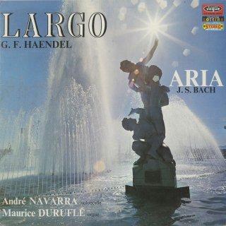 チェロ曲集/バッハ:G線上のアリア 他,ヘンデル:ラルゴ,アルビノーニ,ラロ,タルティーニ,デルヴロワ,デプラーヌ(全9曲)