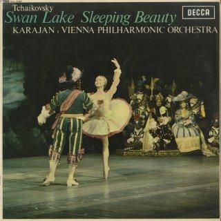 チャイコフスキー:組曲「白鳥の湖」,「眠りの森の美女」