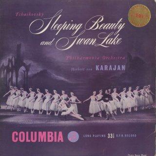 チャイコフスキー:バレエ組曲「眠れる森の美女」,「白鳥の湖」