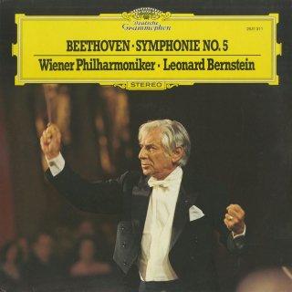 ベートーヴェン:交響曲5番「運命」Op.67