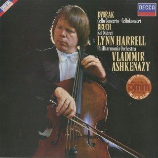 ドヴォルザーク:チェロ協奏曲Op.104,ブルッフ:コル・ニドライ