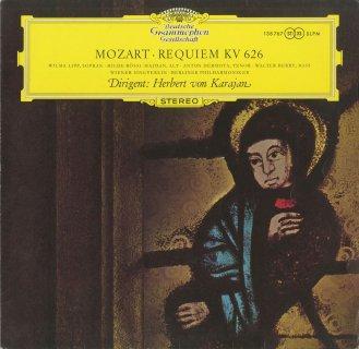 モーツァルト:レクイエムK.626