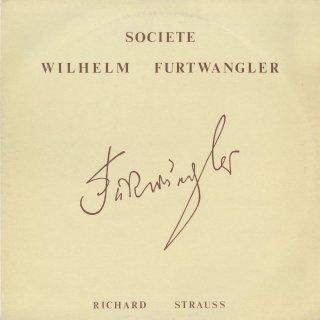 R.シュトラウス:家庭交響曲,交響詩「ドン・ファン」「ティル・オイレンシュピーゲルの愉快ないたずら」,歌曲(4曲)