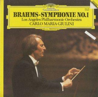 ブラームス:交響曲1番Op.68