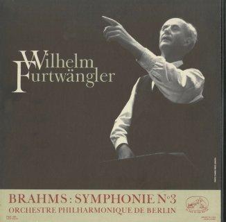 ブラームス:交響曲3番Op.90