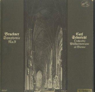 ブルックナー:交響曲9番(原典版)