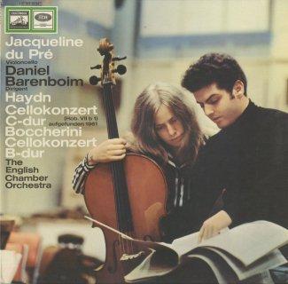 チェロ協奏曲集/ハイドン:1番,ボッケリーニ