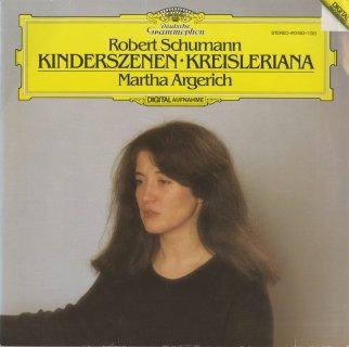シューマン:子供の情景Op.15,クライスレリアーナOp.16