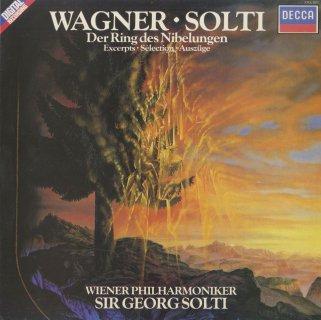ワーグナー:「ニーベルングの指環」管弦楽曲集(全6曲)