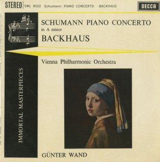 シューマン:ピアノ協奏曲Op.54