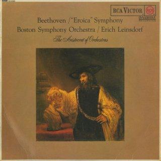 ベートーヴェン:交響曲3番「英雄」