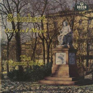 シューベルト:八重奏曲Op.166