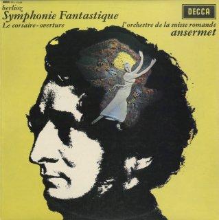 ベルリオーズ:幻想交響曲Op.14,序曲「海賊」Op.21