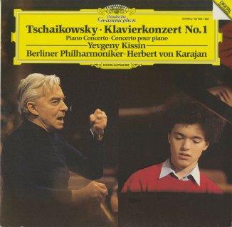 チャイコフスキー:ピアノ協奏曲1番Op.23,スクリャービン:4つの小品Op.51,練習曲Op.42-5