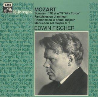 モーツァルト:ピアノ・ソナタK.330,331,幻想曲K.396,475,ロマンスK.Ann.205,メヌエットK.1