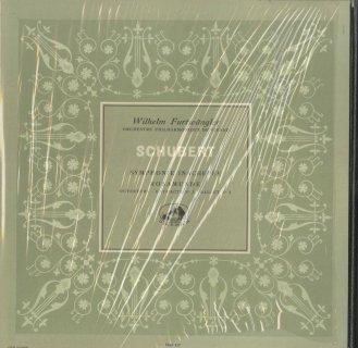 シューベルト:交響曲8番「未完成」,「ロザムンデ」〜序曲,第2幕導入部,バレエ音楽第2番
