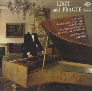 リスト・ピアノ曲集(全6曲)/「ドン・ジョヴァンニ」の回想,シューベルトの歌曲からの編曲(3曲),他