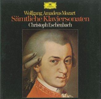 「モーツァルト:ピアノ・ソナタ全集」ソナタ(19曲),幻想曲,アレグロ,アンダンテ,ロンド