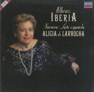 アルベニス:イベリア(全曲),ナバーラ,スペイン組曲Op.47(全曲)