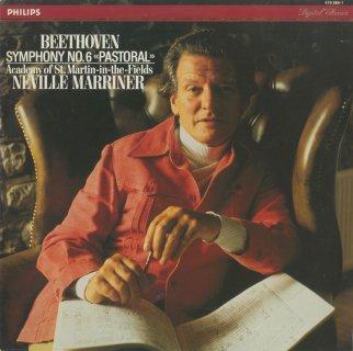 ベートーヴェン:交響曲6番Op.68「田園」,献堂式序曲Op.124