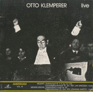 ヴァイオリン協奏曲集/メンデルスゾーン:Op.64,モーツァルト:5番K.219