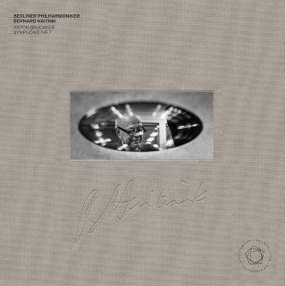 【新作LPレコード】ハイティンク&ベルリン・フィルの最後の演奏会 ブルックナー/交響曲第7番<1884セッ ト限定/輸入盤>KKC1167/1168 STEREO 2LP