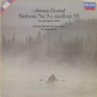 ドヴォルザーク:交響曲「新世界」Op.95