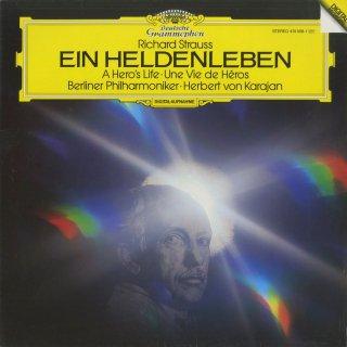 リヒャルト・シュトラウス:交響詩「英雄の生涯」Op.40