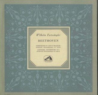 ベートーヴェン:交響曲1番Op.21,レオノーレ序曲2番Op.72a
