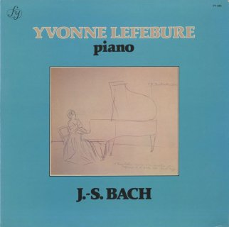 バッハ:コラール前奏曲BWV.639,615,半音階的幻想曲とフーガ,前奏曲とフーガBWV.543,「主よ、人の望みの喜びよ」,他