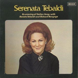イタリア歌曲集(16曲)