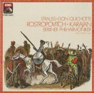 リヒャルト・シュトラウス:交響詩「ドン・キホーテ」Op.35