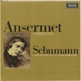 シューマン:交響曲2番Op.61,マンフレッド序曲Op.115