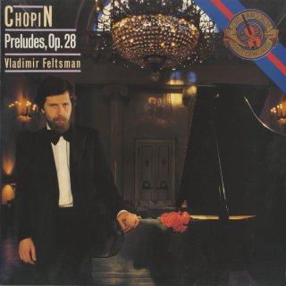 ショパン:前奏曲Op.28