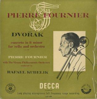 ドヴォルザーク:チェロ協奏曲Op.104