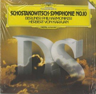ショスタコーヴィチ:交響曲10番Op.93