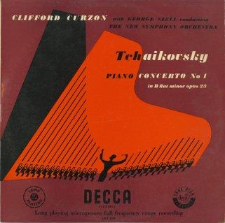 チャイコフスキー:ピアノ協奏曲1番Op.23