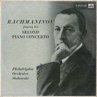 ラフマニノフ:ピアノ協奏曲2番Op.18