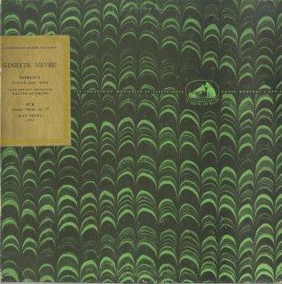 シベリウス:ヴァイオリン協奏曲Op.47,スーク:4つの小品Op.17