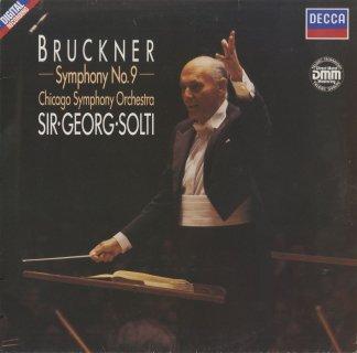 ブルックナー:交響曲9番